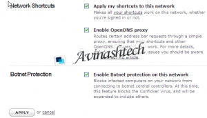 opendns-botnet-protection