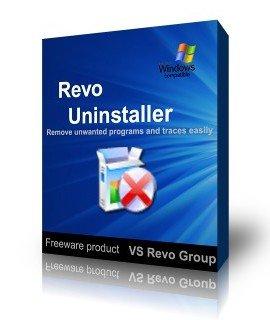 Revo-Uninstaller