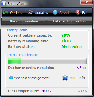 Battery care1