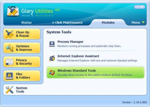 Glary Utilities Pro 100 licenses giveaway to Avinashtech readers worth $4000 5