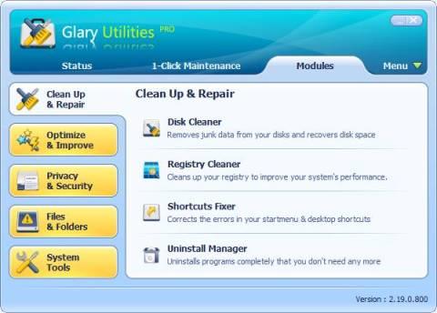 glary utility pro free5