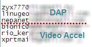 Winners : DAP Premium and Video Accelerator Giveaway 1