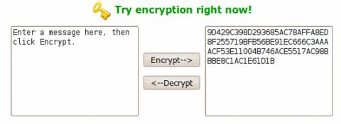 Encrypt and protect instant messages with Bitwise IM 1