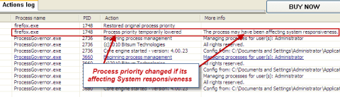 Improve PC stablity and Responsiveness with Process Lasso 6