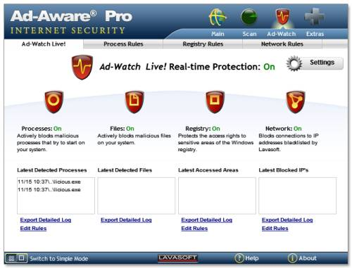 ABC 8: Ad-Aware Pro Internet security License Giveaway 2