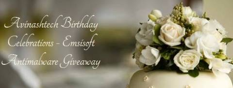 ABC 11: Emsisoft Anti-Malware License Giveaway 3