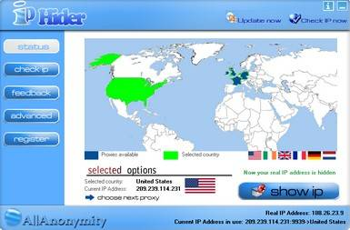 ABC 16: IP Hider 1 year License key Giveaway 1