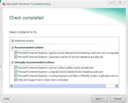 Kaspersky Internet security 2012 beta first impressions [91 days license] 9