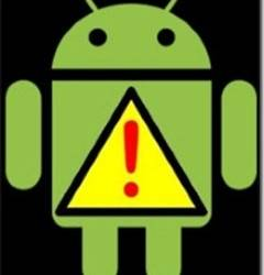 Android-Malware-Attack