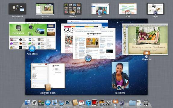 Download Apple Mac OS X Lion with 250+ New features 2