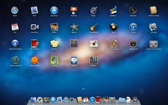 Download Apple Mac OS X Lion with 250+ New features 1
