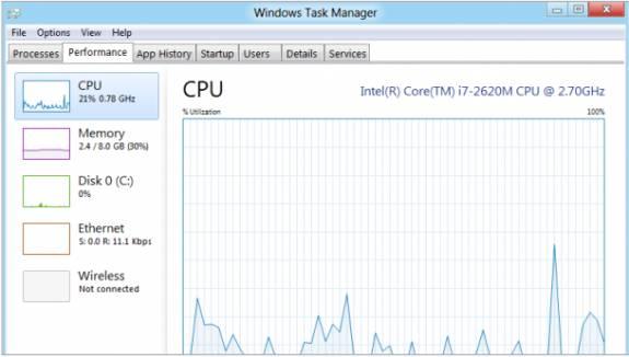 Windows 8 Developer Preview: Top Features 3