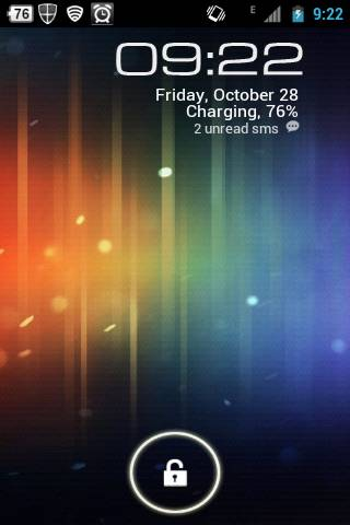 MagicLocker: An excellent lockscreen app for your Android phone 2