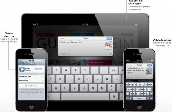 iOS 5: Top reasons to upgrade and not upgrade your Apple Devices 5