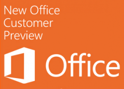 Download Office 2013 consumer preview for Free 1