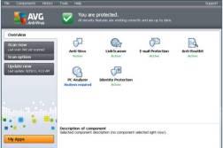 AVG antivirus 2012 - Free AVG Antivirus 2012 released [Review]