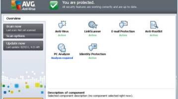 Free AVG Antivirus 2012 released [Review] 4