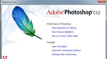Adobe Photoshop Free - Grab Adobe Creative Suite 2 Software Bundle for Free