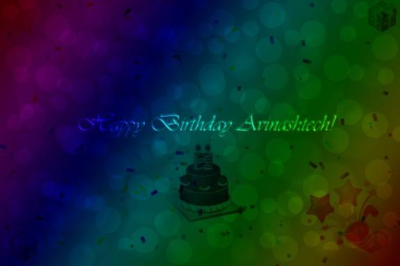Avinashtech ABC2 - Avinashtech Birthday Celebrations ABC3 is Officially Over