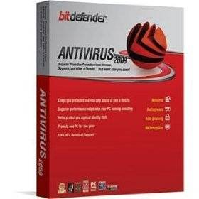 Download BitDefender Antivirus 2010 for FREE for 24 hours!