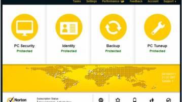Norton 360 Version 6.0 Beta Released to Public [Download] 1