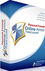 Online Armor Logo - Online Armor Premium Firewall [Review + Giveaway]