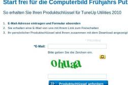 Download TuneUp Utilities 2010 with genuine license key for Free 3