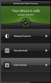 Keep your Android mobile safe with Bitdefender Mobile security