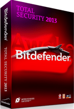 bitdefender total security logo - Bitdefender Total Security 2013 Review