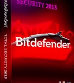 Bitdefender Total Security 2013 - 10 License keys Giveaway 13