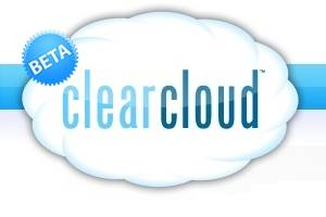 clearcloud logo white - Clearcloud DNS: Browse internet safely avoiding malicious websites