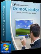 Wondershare DemoCreator: Screen Recorder to Capture Screen Activities as Video Demos