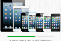 Get ready for iOS 6.1 Jailbreak for Iphone 4s, iphone 5, ipad, ipod 5