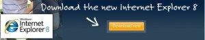 Download Internet Explorer 8 (IE 8) Final