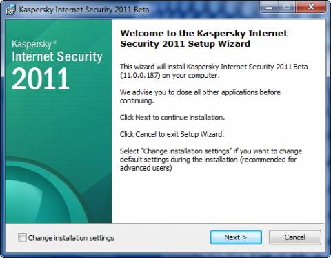 kis2 480x375 - Review: Kaspersky Internet Security 2011 beta and Direct Download link