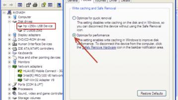 Fix: Cannot format usb flash drive as NTFS in Windows XP 6