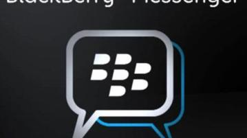 BlackBerry Messenger BBM coming to Android and iOS this Summer 3