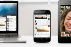 Google Kills Gtalk with feature rich Hangouts 5