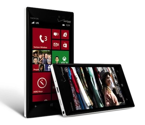 Nokia Lumia 928 coming to Verizon on May 16