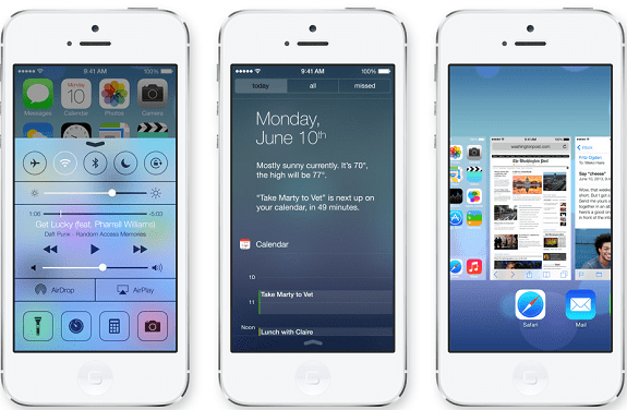iOS 7 - Download, Install iOS 7 on iPhone, iPad without Developer account