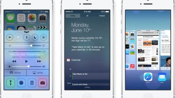 Download, Install iOS 7 on iPhone, iPad without Developer account 3