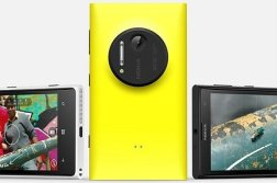 Nokia Lumia 1020 - Nokia launches Lumia 1020 in India