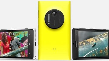 Nokia launches Lumia 1020 in India 6