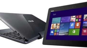 ASUS launches Transformer Book T100 with Intel Atom 1.33 GHz quad-core, 10.1-inch detachable HD display 5