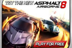 Asphalt 8: Airborne on iPhone, iPad and iPod touch goes FREE 2