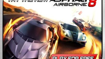 Asphalt 8 Airborne Play for Free - Asphalt 8: Airborne on iPhone, iPad and iPod touch goes FREE