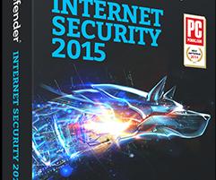 Bitdefender Internet Security 2015 - Free Bitdefender Internet Security 2015 License Key ( 9 Months)