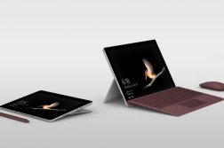 Microsoft announces affordable Surface Go starting at $399 2