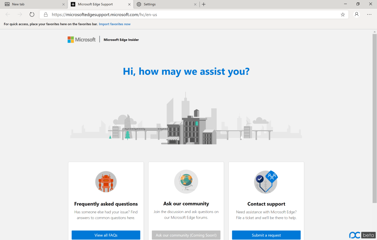 Microsoft Chromium-based Edge browser leaks online [Download Link]