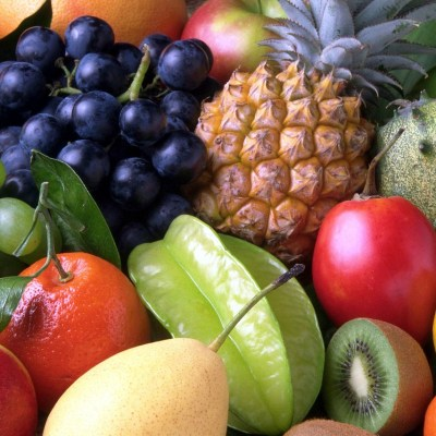 FRUIT GLAZE SAUCE FOR BREAST OF TURKEY